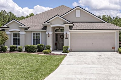 391 Stonehurst Pkwy, St Augustine, FL 32092 - #: 939355