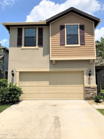530 Drysdale Dr, Orange Park, FL 32065 - #: 939363