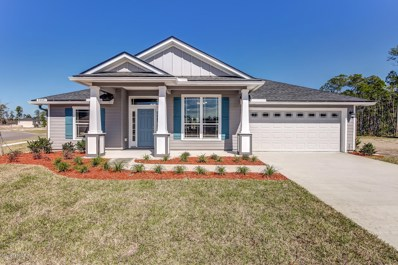 Yulee, FL home for sale located at 86601 Illusive Lake Ct, Yulee, FL 32097