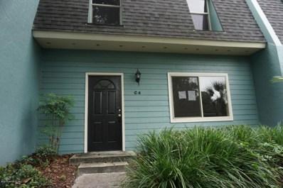 501 SW 75TH St UNIT C4, Gainesville, FL 32607 - #: 939378