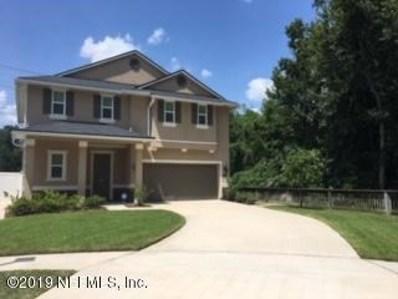 1281 Biscayne Grove Ln, Jacksonville, FL 32218 - MLS#: 939402