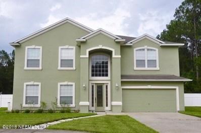 10853 Brandon Chase Dr, Jacksonville, FL 32219 - #: 939489