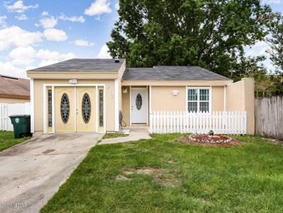 813 Libra St, Jacksonville, FL 32216 - #: 939500