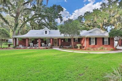 3475 Lullwater Ln, Orange Park, FL 32073 - #: 939506