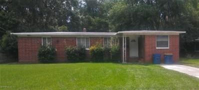 2812 Yellow Pine Dr, Jacksonville, FL 32277 - #: 939509