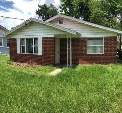 5247 Fremont St, Jacksonville, FL 32210 - MLS#: 939524