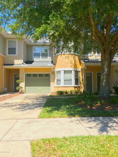 3750 Silver Bluff Blvd UNIT 1703, Orange Park, FL 32065 - MLS#: 939538