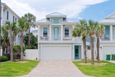 125 3RD Ave S, Jacksonville Beach, FL 32250 - #: 939545