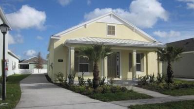 174 Tavernier Dr, Ponte Vedra, FL 32081 - MLS#: 939572