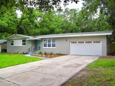 715 Grove Park Blvd, Jacksonville, FL 32216 - #: 939573