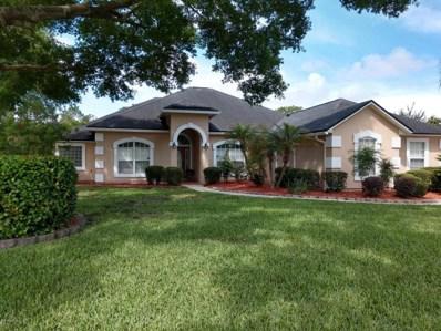 157 Edgewater Branch Dr, St Johns, FL 32259 - #: 939577