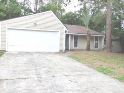 10382 Arrow Lakes Ct, Jacksonville, FL 32257 - MLS#: 939585