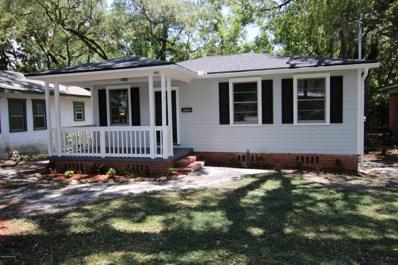 1433 Linden Ave, Jacksonville, FL 32207 - #: 939591