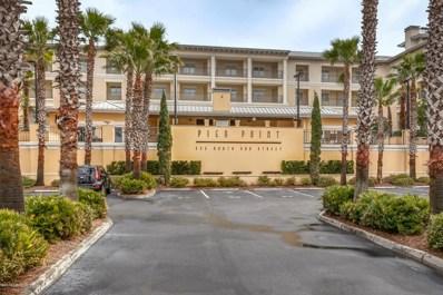 525 3RD St N UNIT 314, Jacksonville Beach, FL 32250 - #: 939612