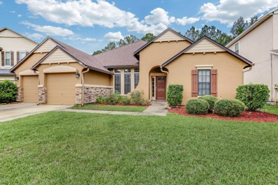 451 Hearthside Ct, Orange Park, FL 32065 - MLS#: 939643