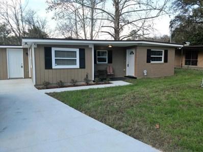 557 62ND St, Jacksonville, FL 32208 - MLS#: 939644