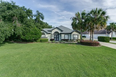 1642 Colonial Dr, Green Cove Springs, FL 32043 - #: 939647