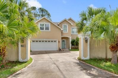 511 N A1A, Ponte Vedra Beach, FL 32082 - MLS#: 939653