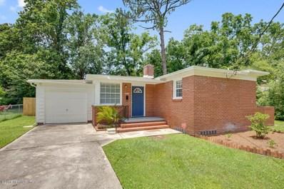1204 Glen Laura Rd, Jacksonville, FL 32205 - MLS#: 939654