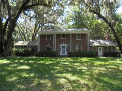 10248 Scott Mill Rd, Jacksonville, FL 32257 - #: 939672