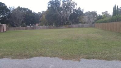 St Elmo Ct, Green Cove Springs, FL 32043 - MLS#: 939681