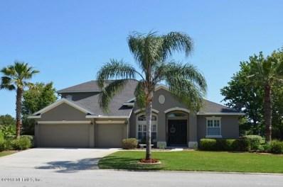 1221 Redcliffe Ln, St Augustine, FL 32095 - #: 939697