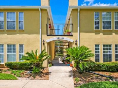 163 Jardin De Mer Pl UNIT 163, Jacksonville Beach, FL 32250 - MLS#: 939728