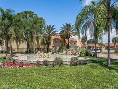 3866 Campenero Ct UNIT 3, Jacksonville, FL 32217 - #: 939730