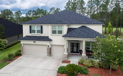 2303 Club Lake Dr, Orange Park, FL 32065 - #: 939735