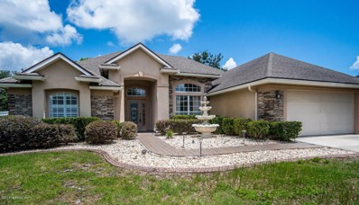 3850 Splendid Oaks Ct, Orange Park, FL 32065 - #: 939740