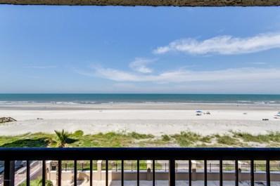 275 1ST St S UNIT 401, Jacksonville Beach, FL 32250 - #: 939762