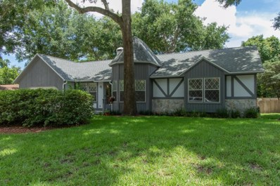 509 Wood Chase Dr, St Augustine, FL 32086 - #: 939769