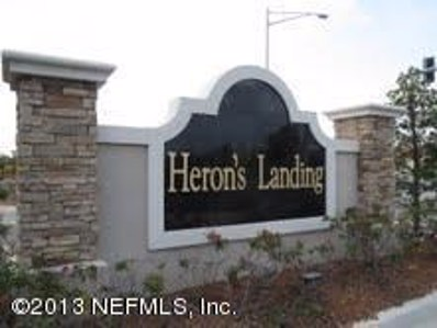 13816 Herons Landing Way UNIT 11, Jacksonville, FL 32224 - #: 939789
