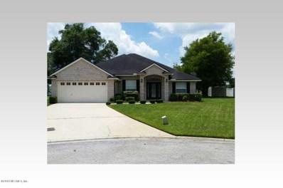 1158 Jackpine Ln, Jacksonville, FL 32225 - #: 939795