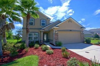 613 Porta Rosa Cir, St Augustine, FL 32092 - MLS#: 939803