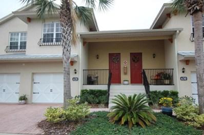 628 Shores Blvd, St Augustine, FL 32086 - #: 939811
