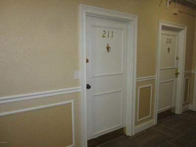 311 W Ashley St UNIT 211, Jacksonville, FL 32202 - #: 939819