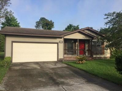 206 Dartmouth Rd, St Augustine, FL 32086 - MLS#: 939836