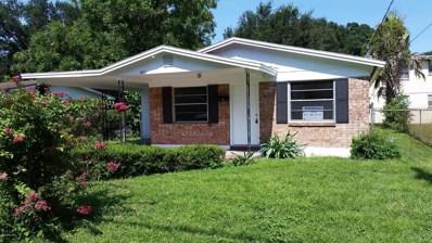 4011 Davis St, Jacksonville, FL 32209 - MLS#: 939863