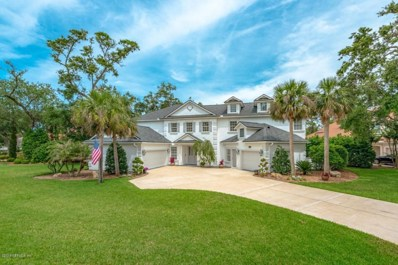 508 S Sea Lake Ln, Ponte Vedra Beach, FL 32082 - #: 939865