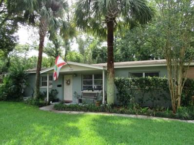 4352 Naranja Dr S, Jacksonville, FL 32217 - #: 939874