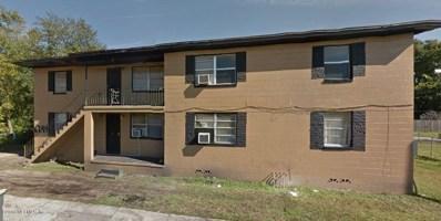 2719 Fairfax St, Jacksonville, FL 32209 - #: 939895