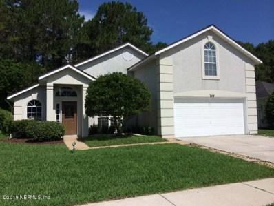 744 Harbor Winds Dr, Jacksonville, FL 32225 - #: 939897