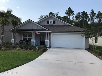 203 Midway Park Dr, St Augustine, FL 32084 - #: 939902