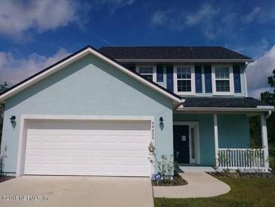 94209 Palm Garden Dr, Fernandina Beach, FL 32034 - #: 939909