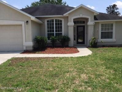 12886 Kelsey Island Dr, Jacksonville, FL 32224 - MLS#: 939914