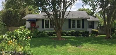 1606 Parkwood St, Jacksonville, FL 32207 - #: 939915