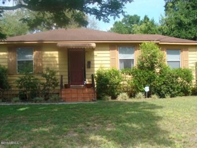 1743 Mayfair Rd, Jacksonville, FL 32207 - MLS#: 939934