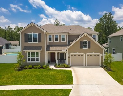 42 Autumn Bliss Dr, St Johns, FL 32259 - MLS#: 939987