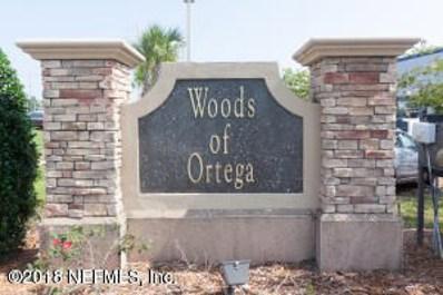 6935 Ortega Woods Dr UNIT 5-5, Jacksonville, FL 32244 - #: 939989
